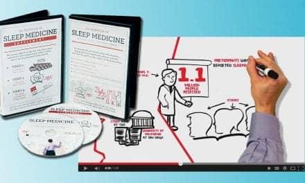 Sleep Medicine DVD by Jonathan A. Parker, DDS