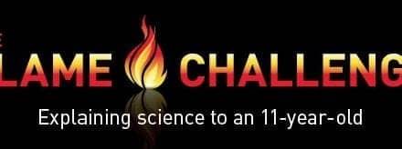 Meet Your 2015 Flame Challenge Finalists!