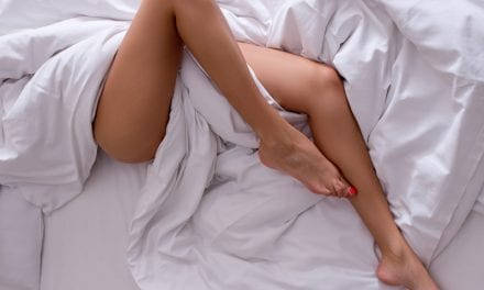 Severe Restless Legs Syndrome Linked to Increased Stroke Risk