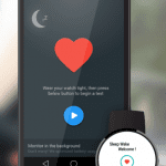 SleepWake Heart-rate App Says It Can Detect Drowsiness