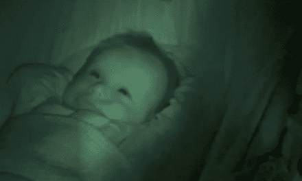 Babies Who Can Resettle More Likely to Sleep Through Night