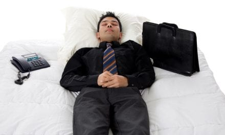 Sleep & Corporate Health, Part 2 of 3