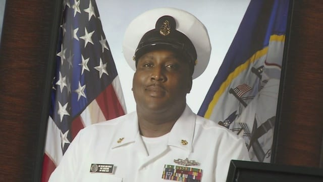 Navy Vet's Wife Sues Government for Malpractice