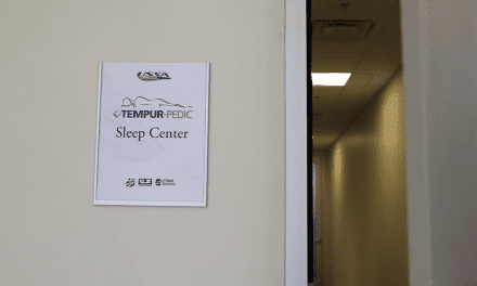 Sleep Center Opens at Ski, Snowboard National Training Facility