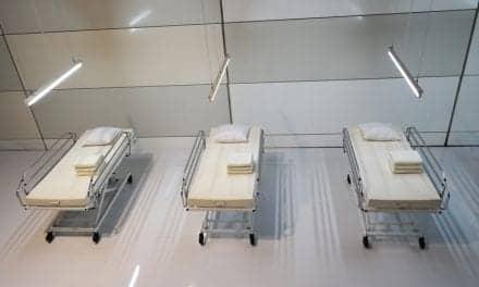Startup to Commercialize Bedside Monitoring Software Developed As Part of Infant Apnea Prevention Program