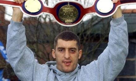 Sleep Apnoea Led to Death of Former Wrexham Boxer, Inquest Hears