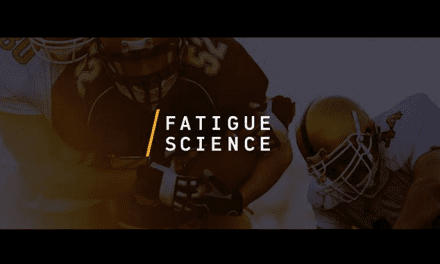 Fatigue Science Lets Pro Sports Teams Track Their Athletes' Sleep