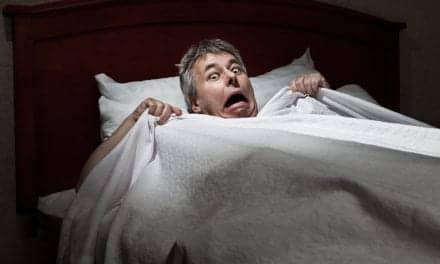 Good Night's Sleep Could Be Wrong Response to Trauma