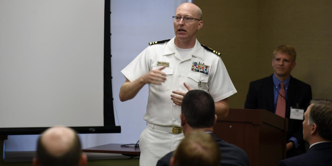 Office of Naval Research Looks at Importance of Sleep to Warfighters