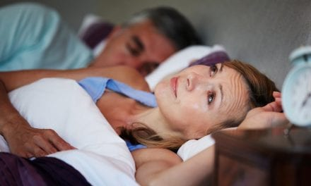 Australian Study: Insomnia More Likely to Affect Women