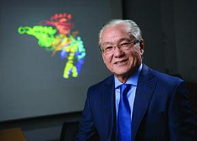 "On the ""Clock"" with Joseph S. Takahashi, PhD"