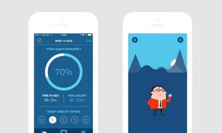 App Review: Sleepio Putting Insomniacs to Sleep