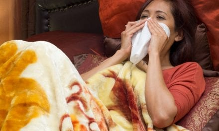 Short Sleepers Four Times More Likely to Catch Colds
