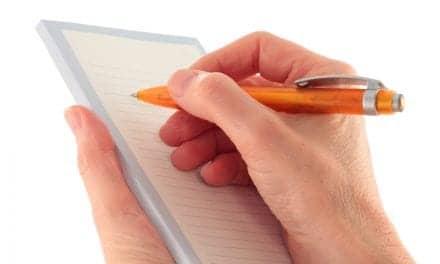 Editor's Message: Next-Gen CPAP Wish List