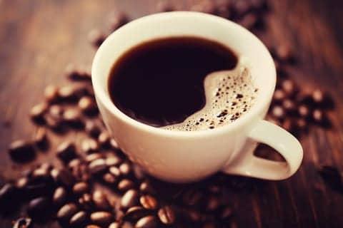 Regular Caffeine Consumption Affects Brain Structure