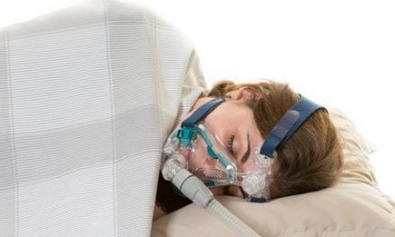 CPAP Therapy Reduces Symptoms of Depression in Adults with Sleep Apnea