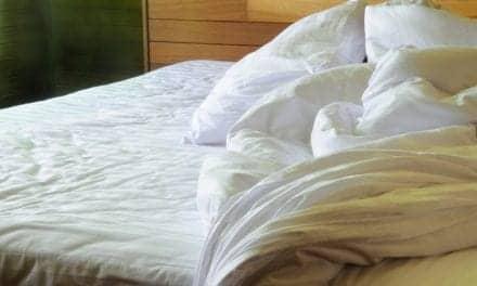 Nocturnal Enuresis May Help ID Sleep Apnea in Older Women