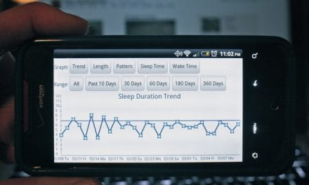 Health Check: Is Your Sleep App Keeping You Up at Night?