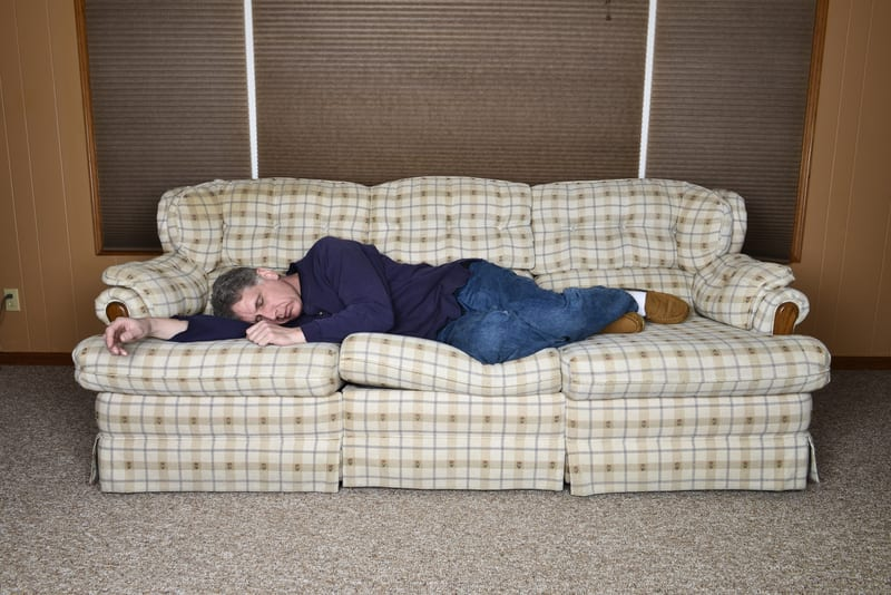 Long Naps Linked to Increased Diabetes Risk