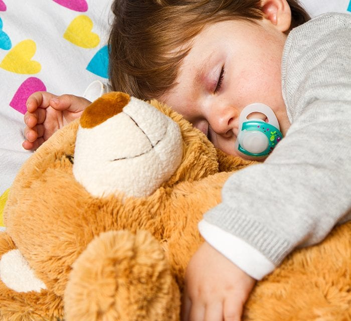 Occupational Therapy and Sleep Technology