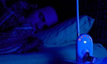 Interrupted Sleep Worse for Mood than Shortened Uninterrupted Sleep