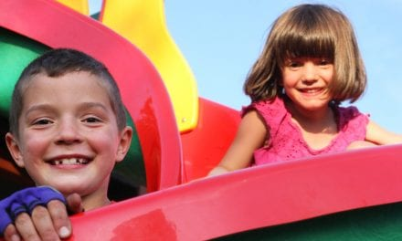 In Kids, Moderate Intensity Light Exposure Earlier in Day Linked With Increased BMI