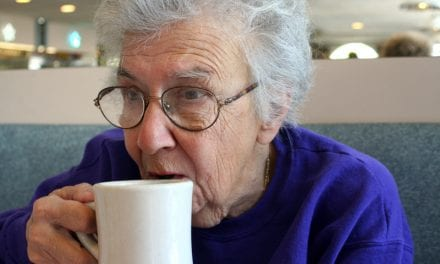 Caffeine, Alcohol Interrupting Australian Seniors' Sleep