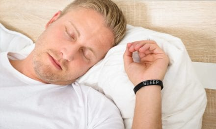 Sleep Technology Owners Report Improved Sleep