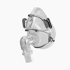 3B Medical Elara Full Face Mask