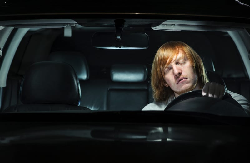 Expert Panel: Two Hours of Sleep Is Not Enough for Drivers