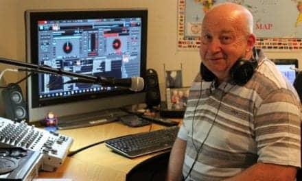 Sleep Radio Station Helps with Insomnia