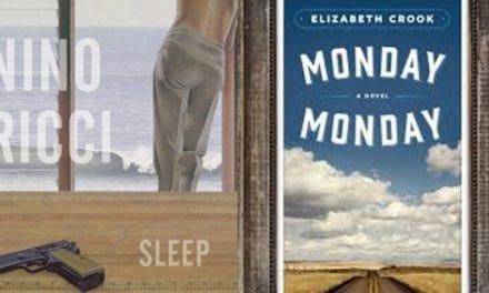2 Novels Explore Sleep-deprived Depravity, Making Peace with a Traumatic Past