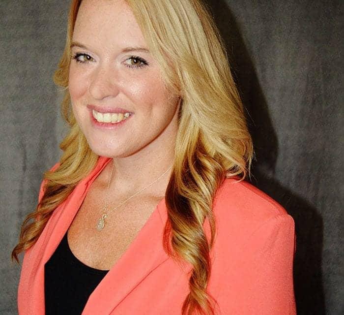 Sleep as a Vital Sign: Kristina Weaver, EMT-P, RPSGT