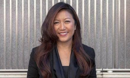 Wall Street Women Trailblazer Award: Mee Warren