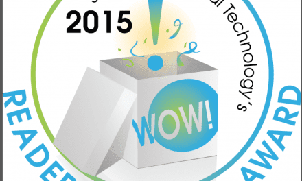 MicroDental Laboratories MicrO2 Wins Journal of Dental Technology's Readers' Choice Award
