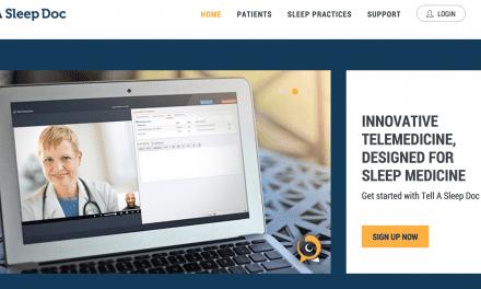 "AASM Builds Telemedicine Platform ""Tell A Sleep Doc"""