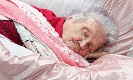 Circadian Rhythm of Brain Genes Changes with Aging