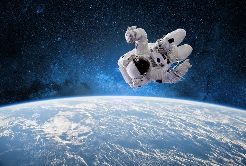 Simulated Micro Gravity Sleep Study to Tackle Health Problems Shared by Astronauts, Elderly