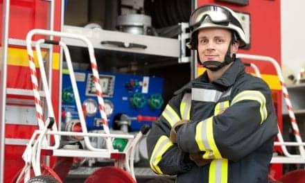 Sleep Health Program Helps Firefighters