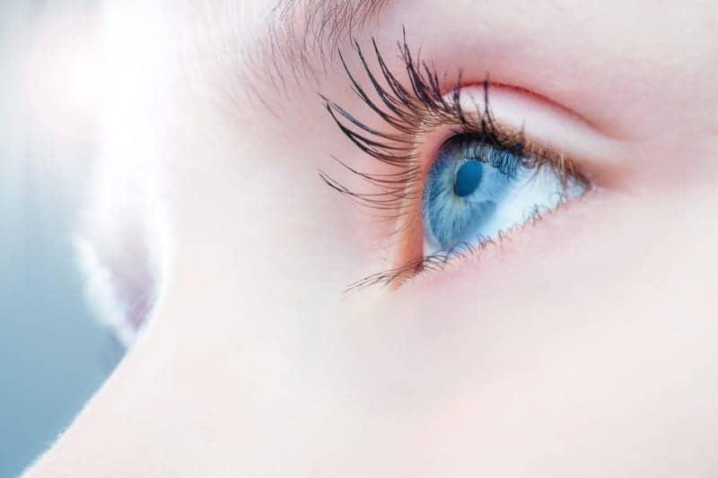 Study: High Rate of Dry Eye in Sleep Apnea Patients