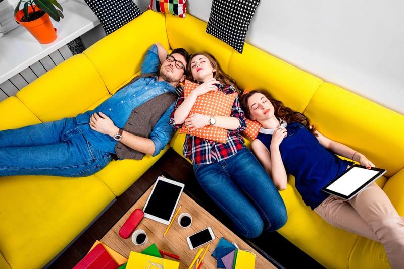 Students Increase Sleep Time, Quality Via University Wellness Challenge