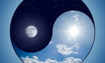 The Yin And Yang of Sleep and Attention