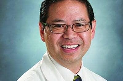Daniel Lee, MD, Joins Sleep Review Editorial Advisory Board