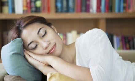 Napping at Work | Mixing Business and Slumber (Podcast with Transcript)