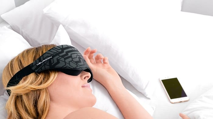 Can a Smart Sleep Mask Help with Insomnia and Jet Lag?