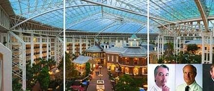 FOCUS Spring 2016 Returns to Nashville's Gaylord Opryland Hotel
