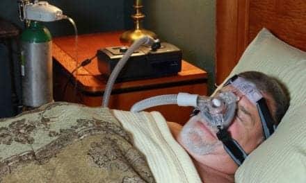 Basal Metabolic Rate Drops After CPAP Initiation in Sleep Apnea
