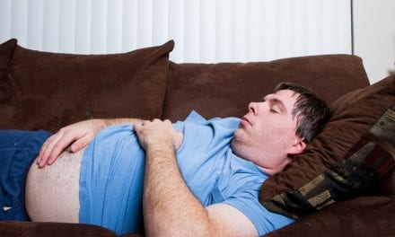 Long Naps Tied to Greater Risk of Metabolic Syndrome