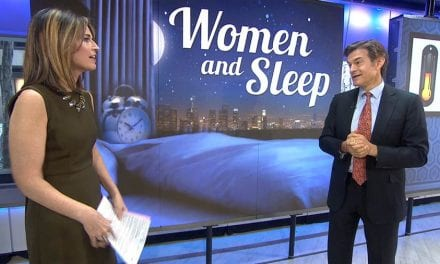 Women Are More Likely to Have Sleep Problems Than Men