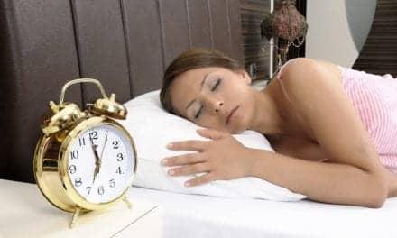 Gene Responsible for Sleep Deprivation Identified